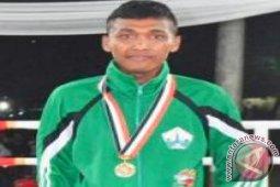 Wahyudi Wakili Aceh di Kejurnas Sarung Tinju Emas