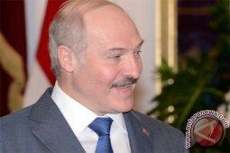 Presiden Belarusia akui terinfeksi corona tanpa gejala