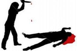 Polres Buru ringkus terduga pelaku pembacokan warga