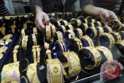 Ekspor perhiasan permata Jakarta tumbuh 19,7 persen saat kinerja lesu