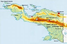Revisi UU Otsus Papua dan membangun Bumi Cenderawasih dalam kerangka NKRI