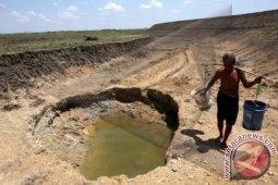 16 desa di Lamongan rawan krisis air bersih akibat kemarau
