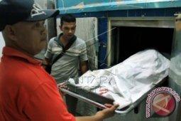 Napi rutan Singkil meninggal di rumah sakit