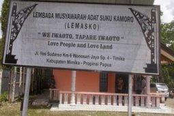Lemasko Timika segera pilih ketua baru