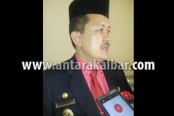 Wakil Bupati Tutup MTQ Kubu Raya