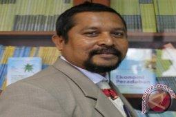 Potensi Maritim di Mata Prof Dr H Apridar