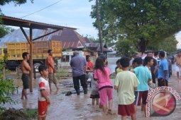 BPBD Pohuwato Imbau Warga Akan Bahaya Longsor-Banjir