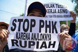 Presiden anggarkan Rp10 triliun untuk pekerja yang kena PHK
