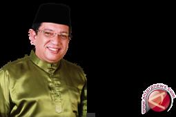 Sekda Kalbar Motivasi Kafilah MTQ Nasional