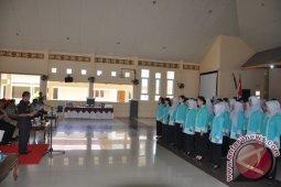 Raisya Jadi Ketua GOW Melawi