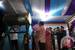 Pembukaan MTQ ke-3 Tingkat Kabupaten Landak