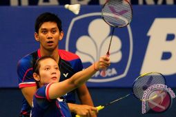 Alfian/Annisa ke babak utama Indonesia Masters 2020