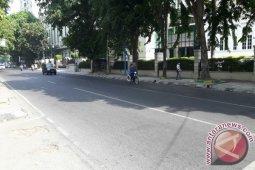 Antisipasi COVID-19, sejumlah jalan di Medan akan ditutup besok
