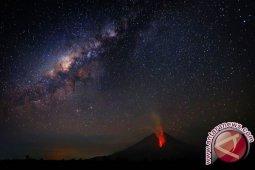 BNPB: Aktivitas Vulkanik Sinabung Sangat Tinggi