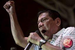 Wali kota di Filipina tewas ditembak orang tak dikenal