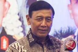 SingapuraTawarkan Bantuan Tangani Karhutla Indonesia