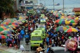 Aturan ganjil genap angkutan umum di Ambon tetap berlaku