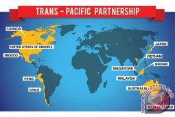 Anggota perjanjian dagang Trans-Pasifik setuju Inggris bergabung