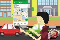 Aplikasi taksi daring akan ada