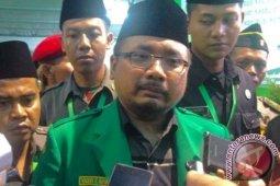 Presiden Jokowi tunjuk Gus Yaqut sebagai Menag gantikan Fachrul Razi