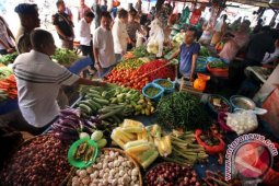Aktivitas pasar di Aceh Tenggara mulai normal