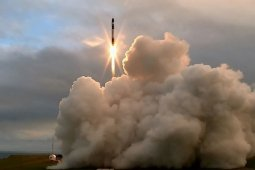 Pengangkut Rocket Lab gagal capai orbit