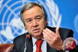 Sekjen PBB : Kesepakatan Perubahan Iklim Penting
