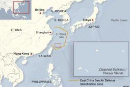Musibah lagi, Kapal Jepang dan China tabrakan di Laut China Timur