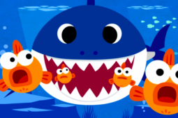 Lagu anak-anak 'Baby Shark' jadi seruan persatuan di Lebanon