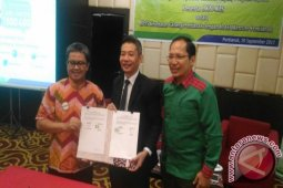 Peserta Aktif JKN-KlS Dapat Discount di Hotel Mercure Pontianak