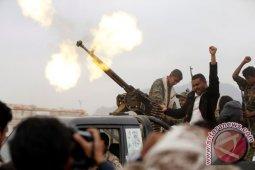 Investigasi PBB: Houthi bertanggung jawab atas serangan di bandara Aden