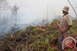 Titik panas muncul di Aceh pekan ini