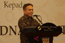 Gubernur Aceh ajak warga ivestasi listrik mikrohidro
