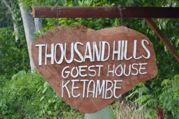 Wisman masih minati objek wisata Ketambe, Aceh Tenggara