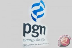 PGN dukung kebijakan pemerintah perkuat sektor industri nasional