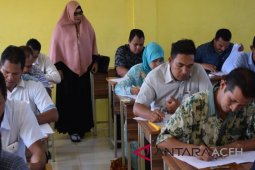 48 PPK Aceh Tenggara harus netral profesional
