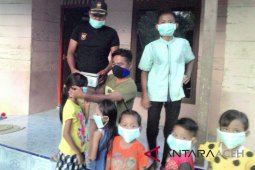 BMKG: Aceh terdampak abu vulkanik ringan