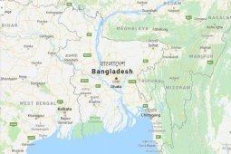 Cuaca dingin menewaskan 50 orang di Bangladesh