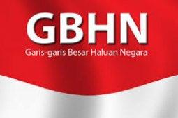 Perlu atau tidaknya  GBHN kembali dihidupkan