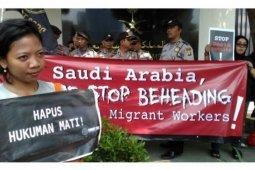 Sihir dan hak buruh Indonesia di Saudi