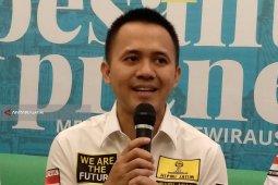 Mufti Anam, Impikan Ponpes Jadi Pusat Ekonomi Nasional