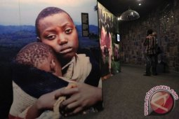Presiden Prancis meminta maaf atas genosida Rwanda