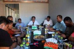 Bawaslu Kota Ternate umumkan peneltian administrasi calon Panwascam