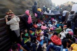 AS akan cegah rombongan imigran  Honduras masuk