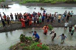 Korban hanyut di Nisel ditemukan