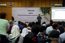 Lazada bantu potensi kewirausahaan UKM di Medan