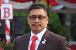Arief Darmawan: Mengabdi ke Negara Sebagai Protokol