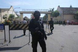 Mempercepat revisi UU Pemberantasan Tindak Pidana Terorisme