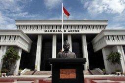 Senin (6/4) , pemilihan ketua baru Mahkamah Agung