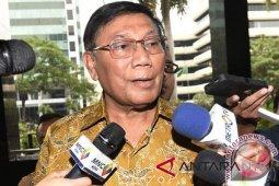 Setjen DPD RI berbelasungkawa untuk eks Wakil Ketua DPD RI Farouk Muhammad